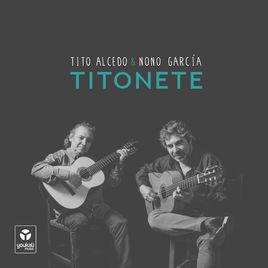 Titonete (con Tito Alcedo)
