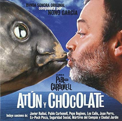 Atún y Chocolate BSO