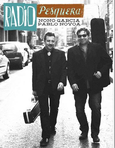 Radio Pesquera (con Pablo Novoa)